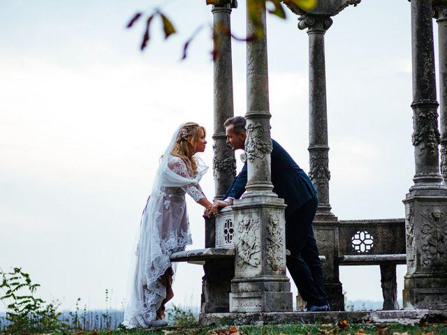 Il matrimonio di Christian e Cristina a Vizzola Ticino, Varese 15