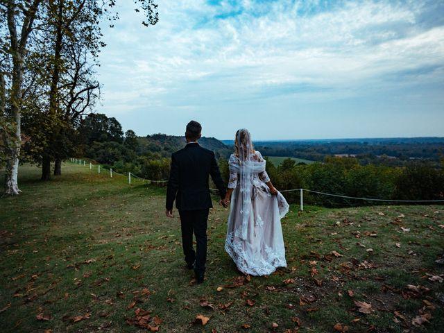 Il matrimonio di Christian e Cristina a Vizzola Ticino, Varese 16