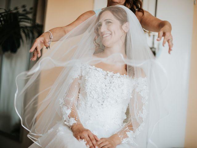 Il matrimonio di Gianmarco e Gea a Sestri Levante, Genova 14