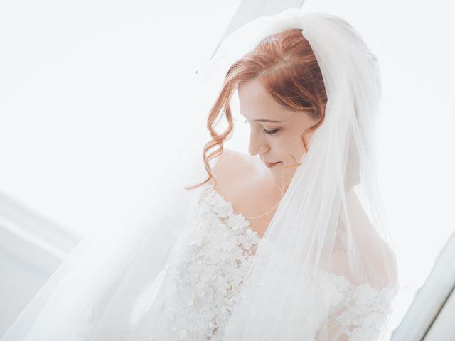 Il matrimonio di Gianmarco e Gea a Sestri Levante, Genova 15
