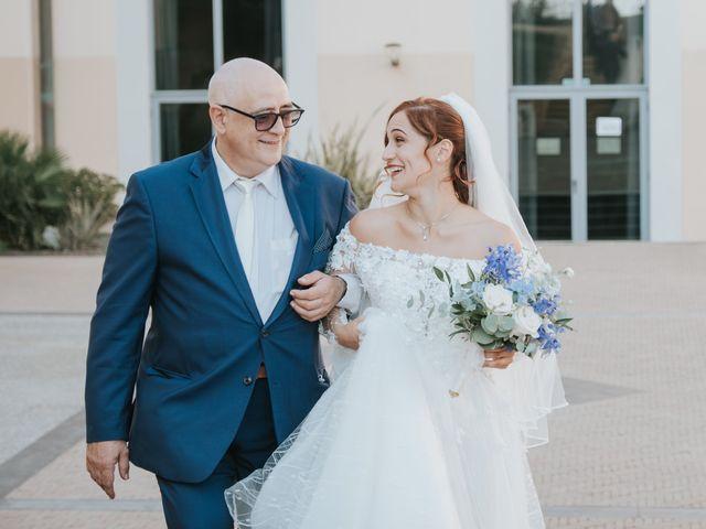 Il matrimonio di Gianmarco e Gea a Sestri Levante, Genova 19