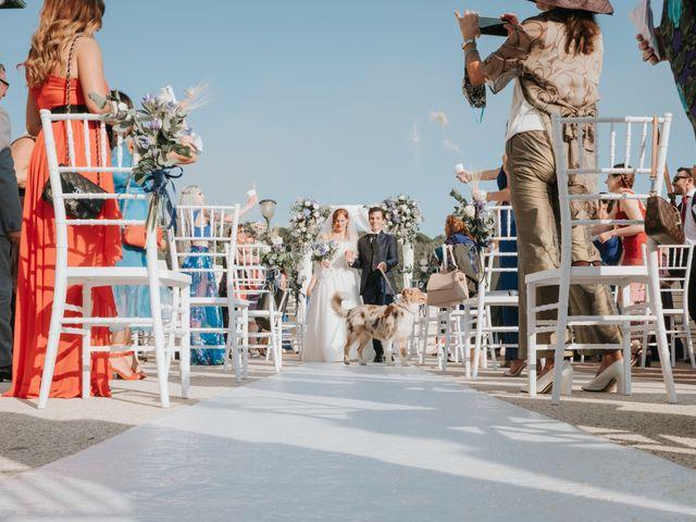 Il matrimonio di Gianmarco e Gea a Sestri Levante, Genova 28