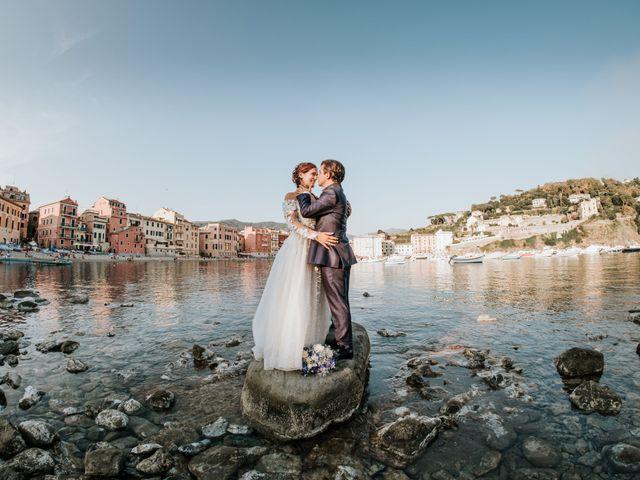 Le nozze di Gea e Gianmarco