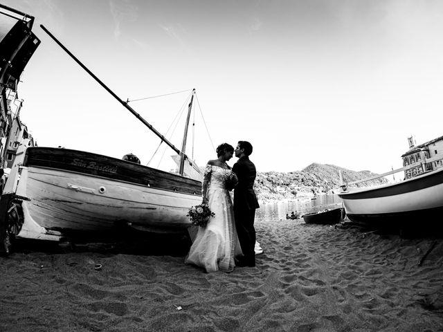 Il matrimonio di Gianmarco e Gea a Sestri Levante, Genova 30