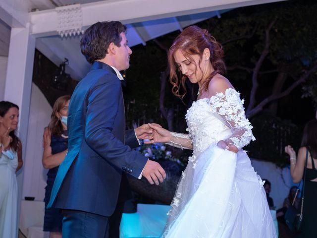 Il matrimonio di Gianmarco e Gea a Sestri Levante, Genova 42