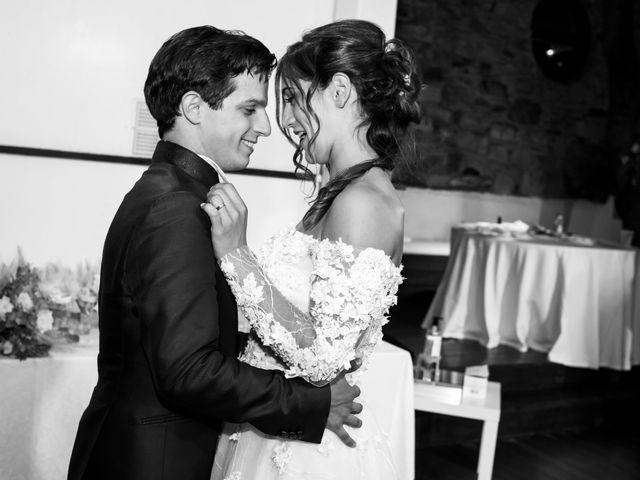 Il matrimonio di Gianmarco e Gea a Sestri Levante, Genova 45