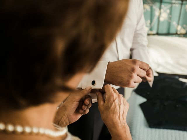 Il matrimonio di Marco e Weronika a Macerata, Macerata 11