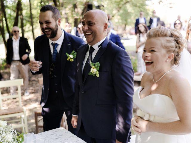 Il matrimonio di Marco e Weronika a Macerata, Macerata 22