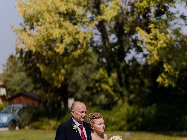 Il matrimonio di Marco e Weronika a Macerata, Macerata 25