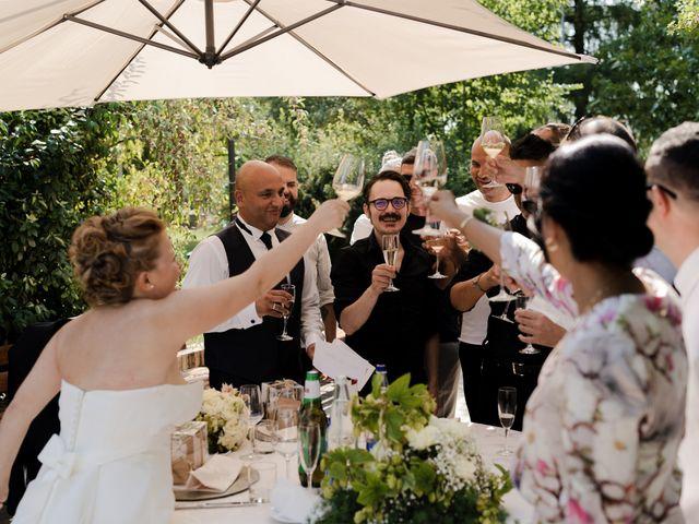 Il matrimonio di Marco e Weronika a Macerata, Macerata 29