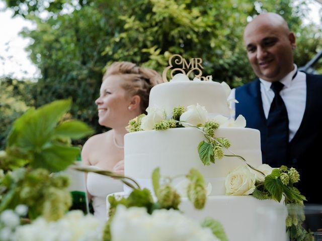 Il matrimonio di Marco e Weronika a Macerata, Macerata 34