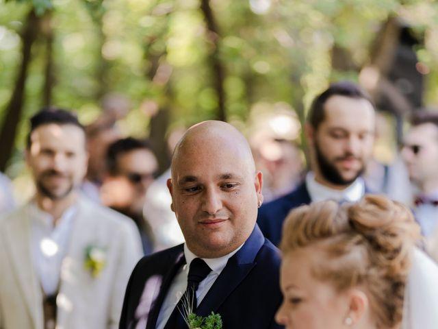 Il matrimonio di Marco e Weronika a Macerata, Macerata 41