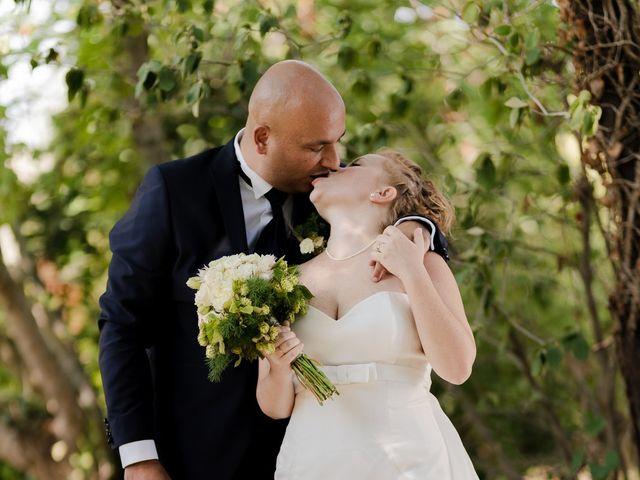 Il matrimonio di Marco e Weronika a Macerata, Macerata 43