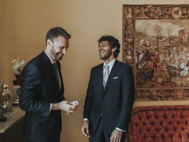 Il matrimonio di Giacomo e Federica a Palermo, Palermo 3