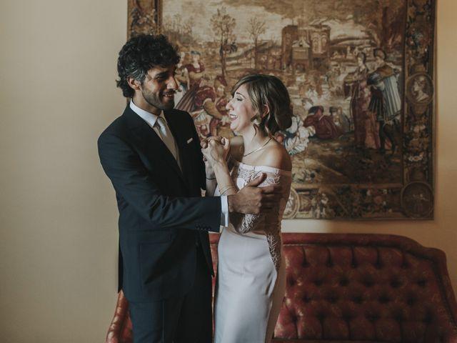 Il matrimonio di Giacomo e Federica a Palermo, Palermo 6
