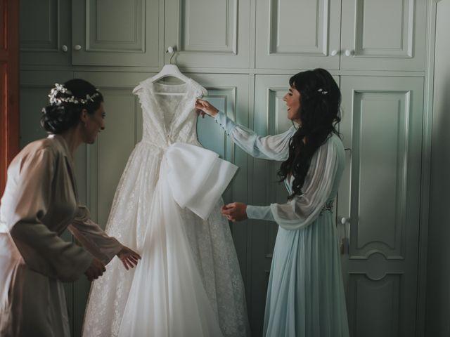 Il matrimonio di Giacomo e Federica a Palermo, Palermo 13