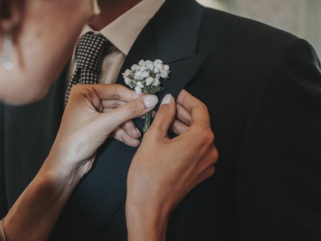 Il matrimonio di Giacomo e Federica a Palermo, Palermo 16