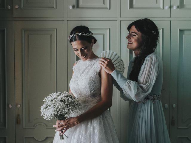 Il matrimonio di Giacomo e Federica a Palermo, Palermo 24