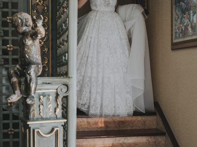 Il matrimonio di Giacomo e Federica a Palermo, Palermo 26