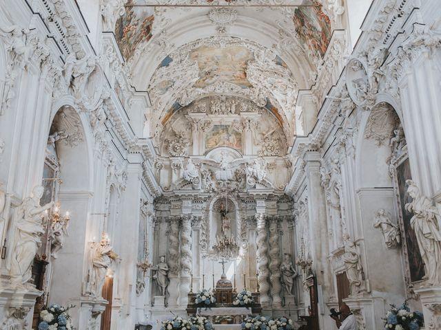 Il matrimonio di Giacomo e Federica a Palermo, Palermo 34