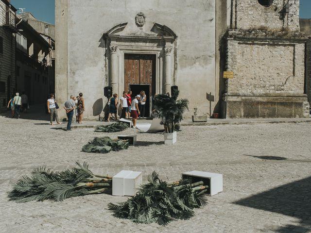 Il matrimonio di Giacomo e Federica a Palermo, Palermo 35