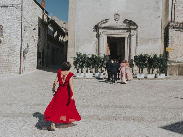 Il matrimonio di Giacomo e Federica a Palermo, Palermo 37