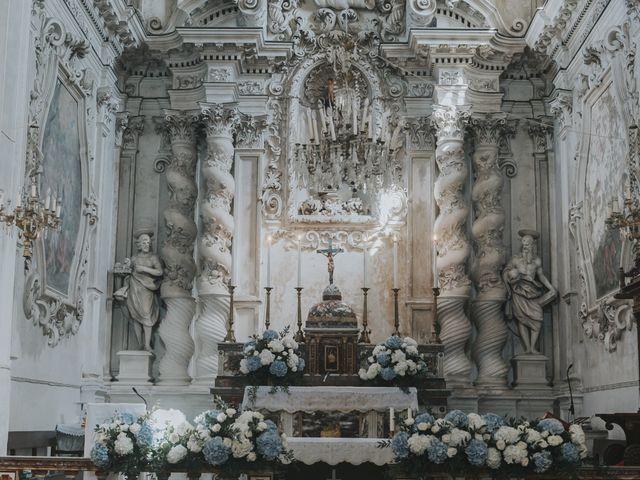 Il matrimonio di Giacomo e Federica a Palermo, Palermo 39