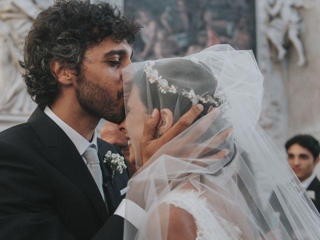 Il matrimonio di Giacomo e Federica a Palermo, Palermo 50