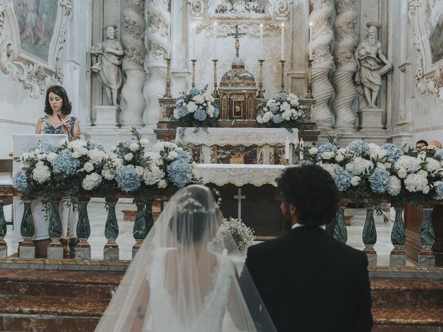 Il matrimonio di Giacomo e Federica a Palermo, Palermo 51