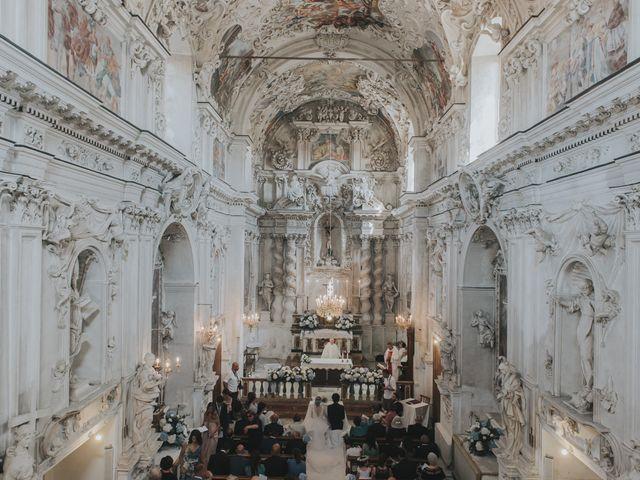 Il matrimonio di Giacomo e Federica a Palermo, Palermo 55