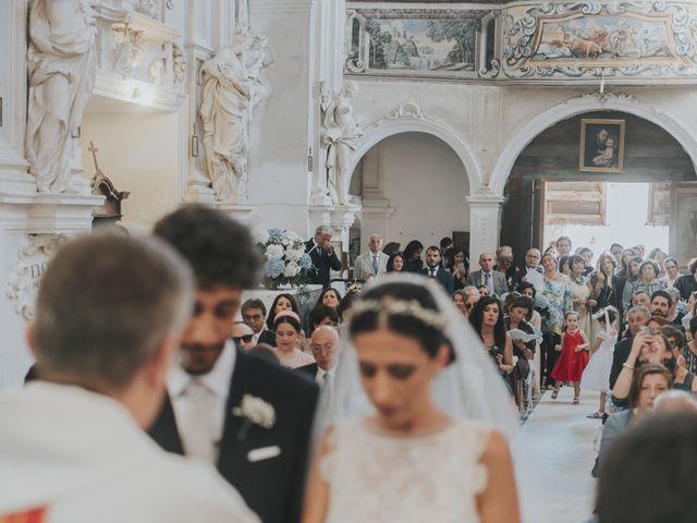 Il matrimonio di Giacomo e Federica a Palermo, Palermo 57