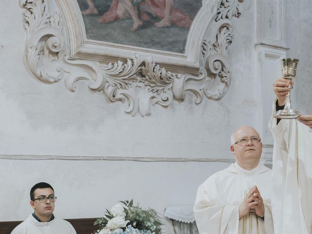 Il matrimonio di Giacomo e Federica a Palermo, Palermo 61
