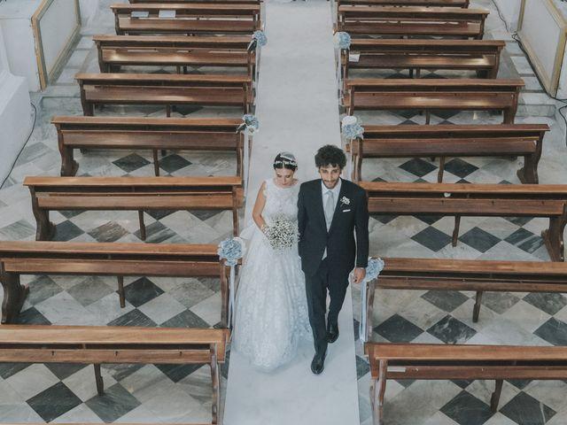 Il matrimonio di Giacomo e Federica a Palermo, Palermo 62