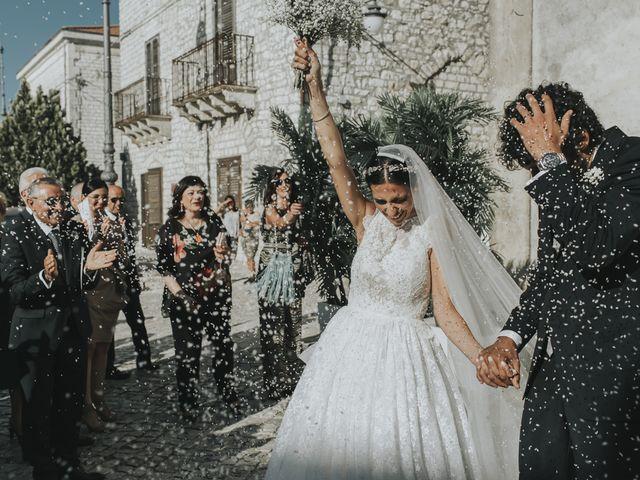 Il matrimonio di Giacomo e Federica a Palermo, Palermo 63