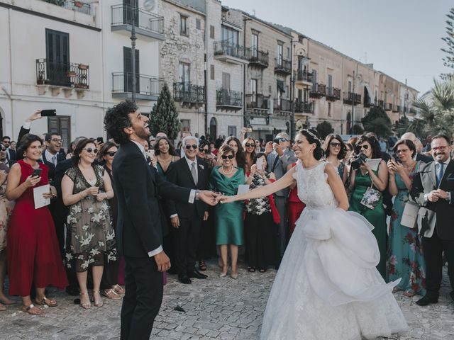 Il matrimonio di Giacomo e Federica a Palermo, Palermo 64