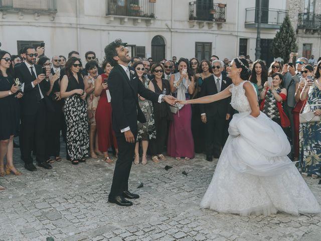Il matrimonio di Giacomo e Federica a Palermo, Palermo 65