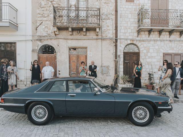 Il matrimonio di Giacomo e Federica a Palermo, Palermo 67