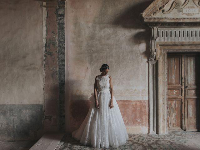 Il matrimonio di Giacomo e Federica a Palermo, Palermo 79