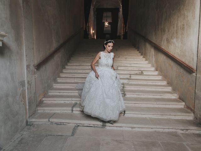 Il matrimonio di Giacomo e Federica a Palermo, Palermo 80