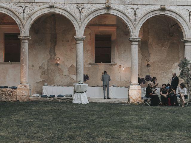 Il matrimonio di Giacomo e Federica a Palermo, Palermo 86