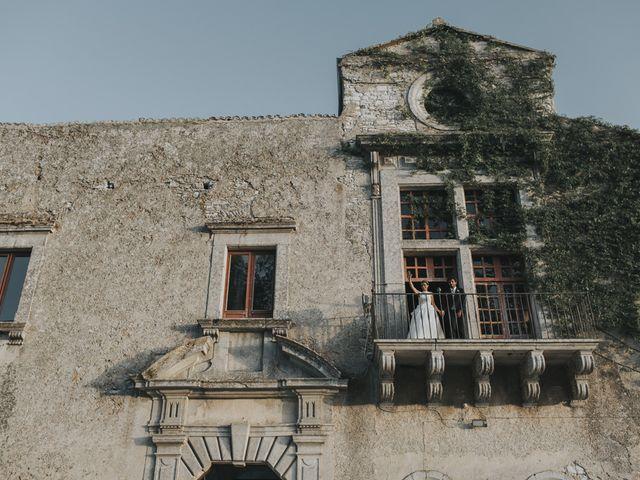 Il matrimonio di Giacomo e Federica a Palermo, Palermo 90