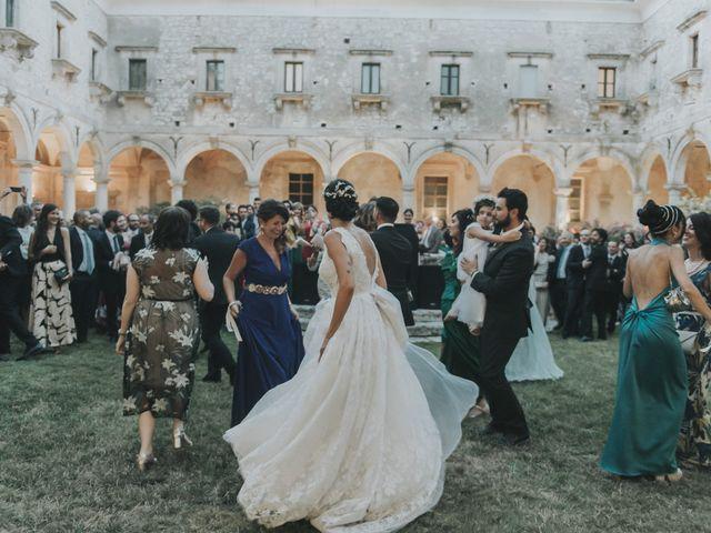 Il matrimonio di Giacomo e Federica a Palermo, Palermo 91