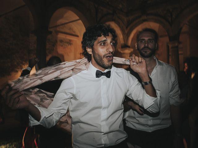 Il matrimonio di Giacomo e Federica a Palermo, Palermo 101