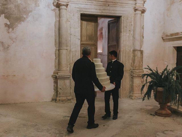 Il matrimonio di Giacomo e Federica a Palermo, Palermo 114