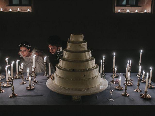 Il matrimonio di Giacomo e Federica a Palermo, Palermo 116