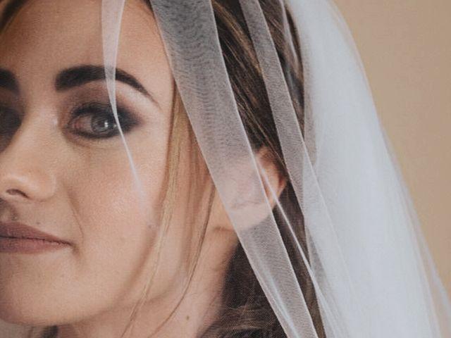 Il matrimonio di Elisabetta e Gionathan a Sorrento, Napoli 12