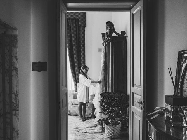 Il matrimonio di Elisabetta e Gionathan a Sorrento, Napoli 13