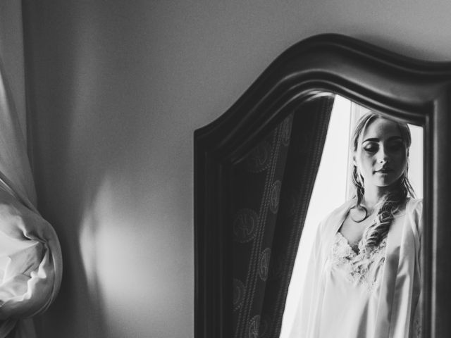 Il matrimonio di Elisabetta e Gionathan a Sorrento, Napoli 19
