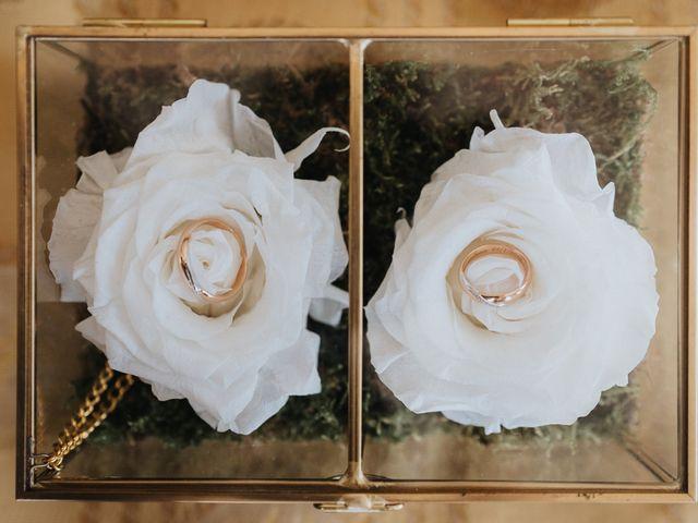 Il matrimonio di Elisabetta e Gionathan a Sorrento, Napoli 22