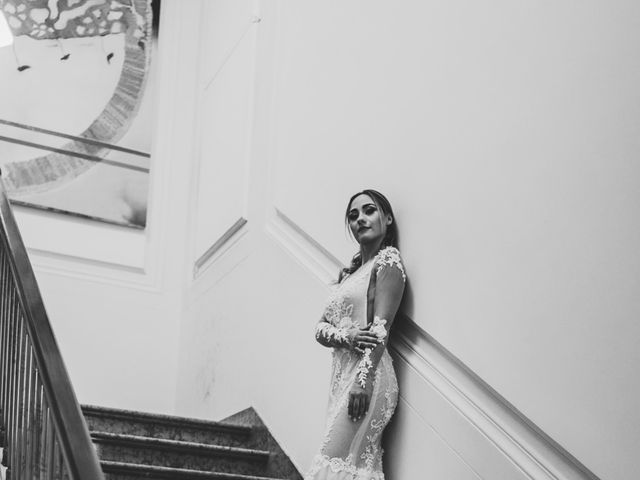 Il matrimonio di Elisabetta e Gionathan a Sorrento, Napoli 26